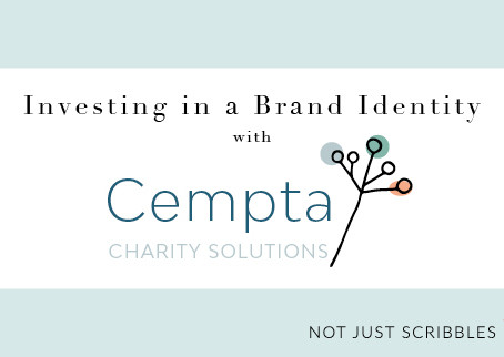 Case Study: Investing in a Brand Identity.