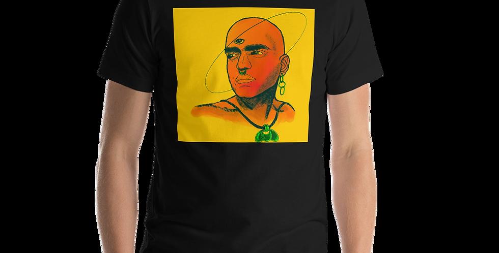 3 Eyed Seer Short-Sleeve Unisex T-Shirt