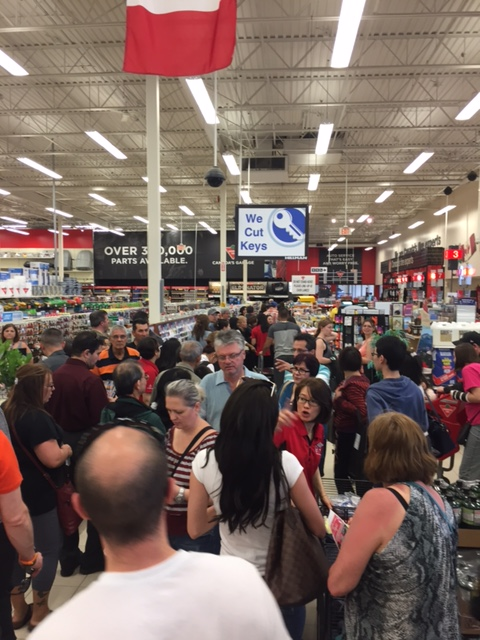 Richmond Hill South Canadian Tire