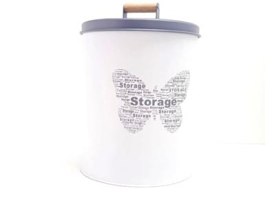 13 ltr Storage Tin