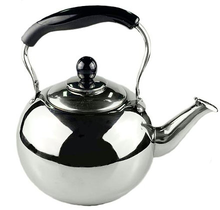 3L Stainless Steel (Non-Electric) Induction Kettle