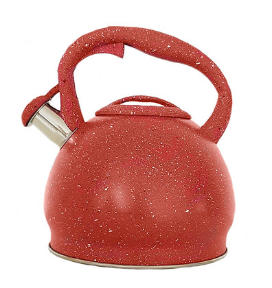 3L Red (Non-Electric) Induction Kettle