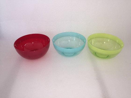 Small Semi Two Tone Bowl