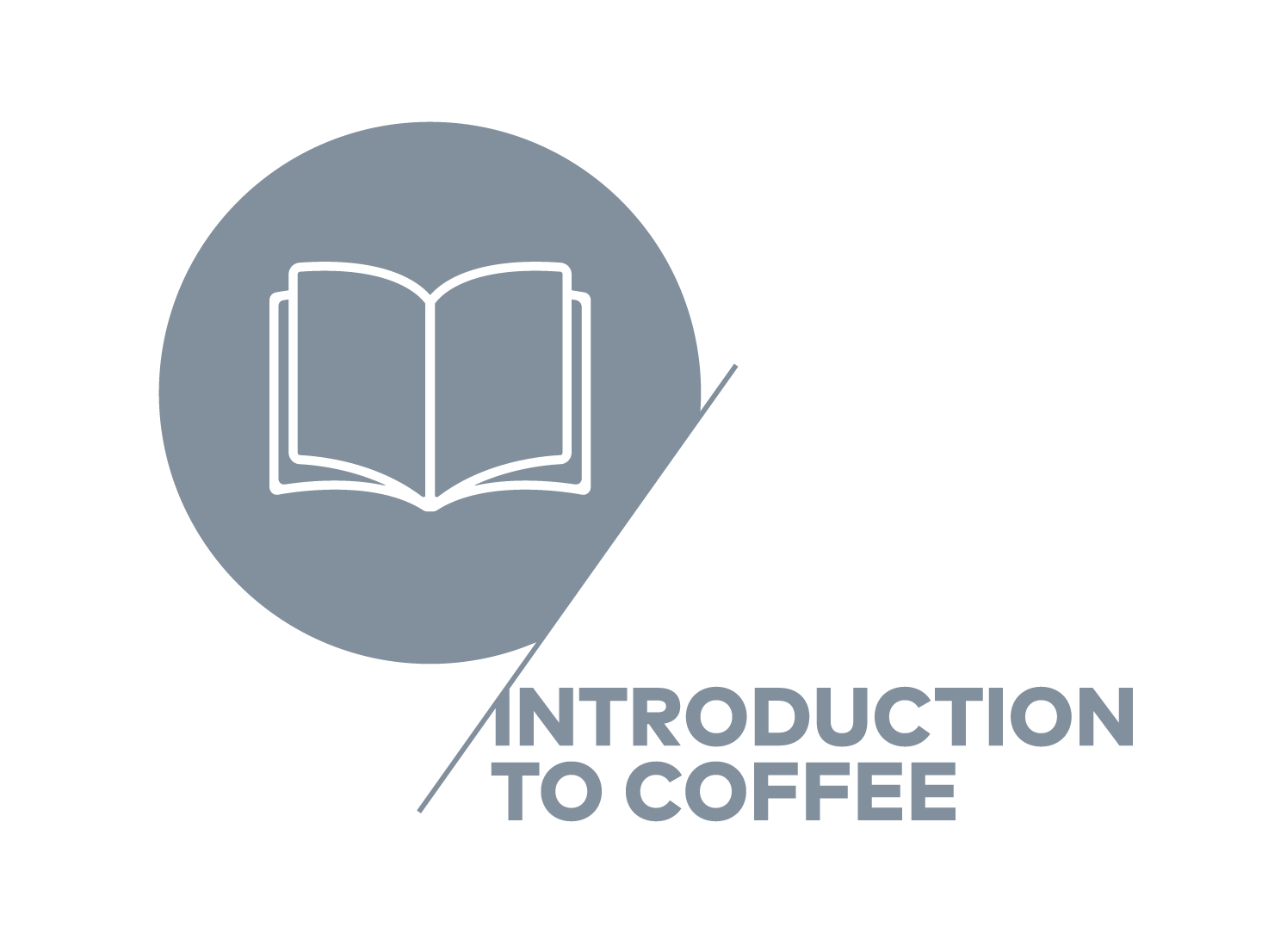 INTRODUCTION TO COFFEE | 講習 | 一般