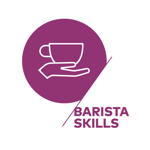 BARISTA SKILLS 初級 | 実技試験 | 一般