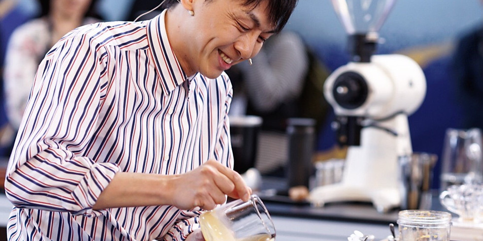 2018WBC 石谷貴之 帰国報告セミナー