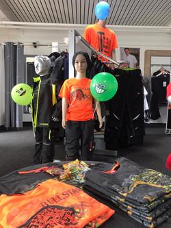 Kinderbekleidung Workwear
