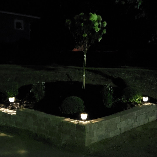 Nightscaping