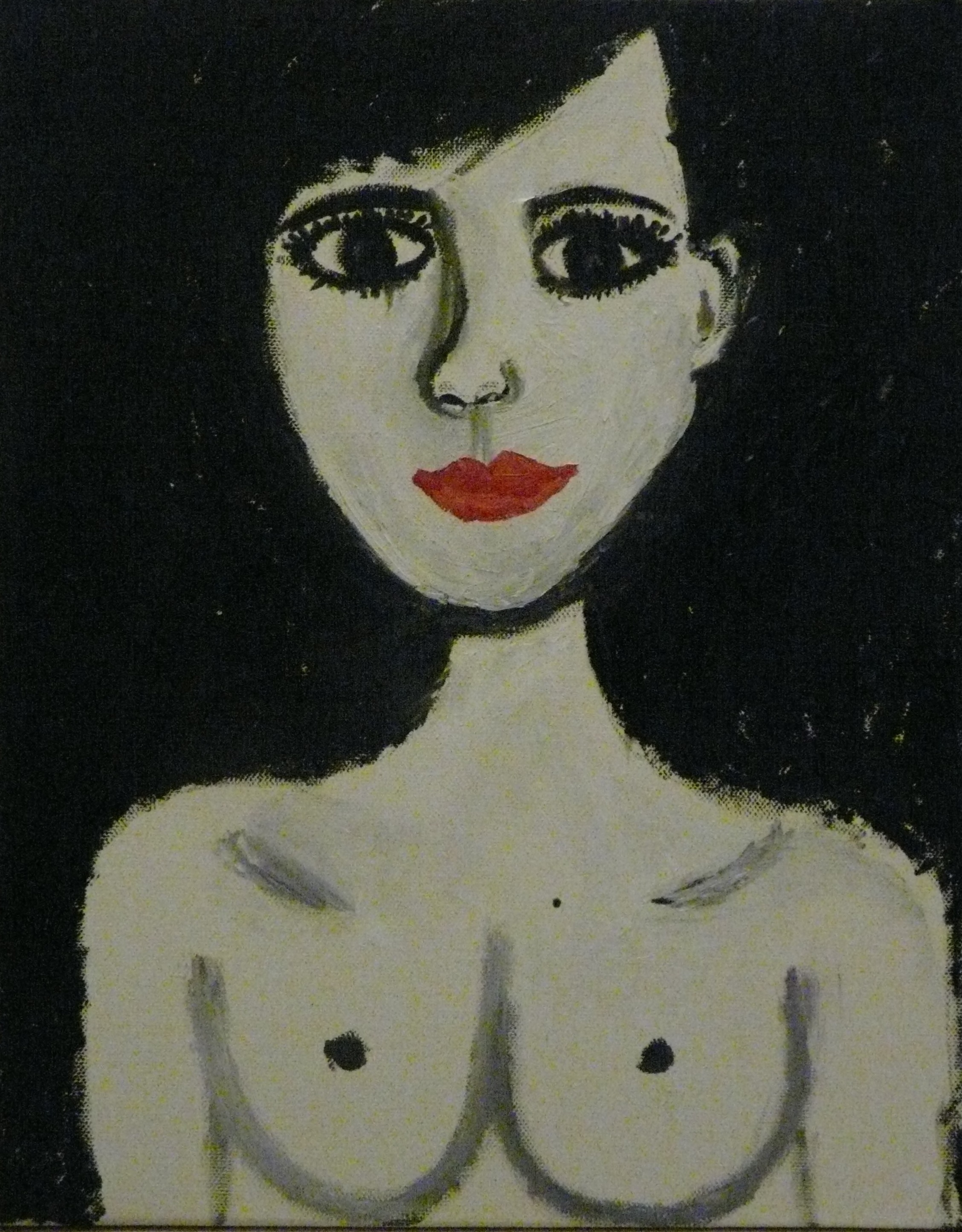 Anti Portrait