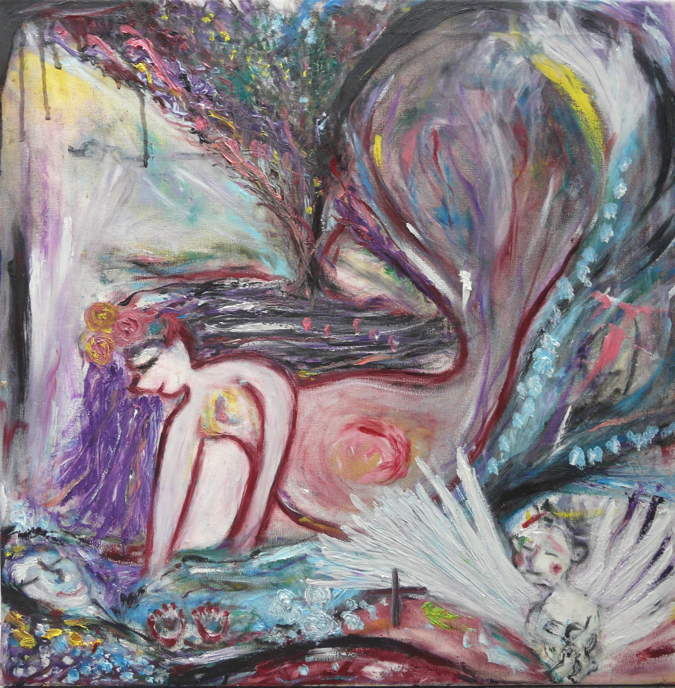 La Mère et La Fille d La Mer