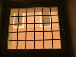 Eyes of Window