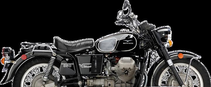 Moto Guzzi Eldorado 850
