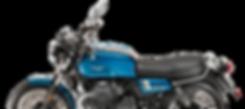 Moto Guzzi V7 III Special 2017 Blue side