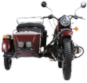 Sidecar Ural Gear Up Burgundy front.png