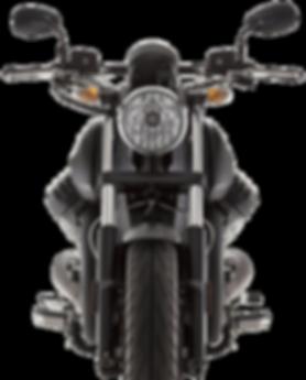Moto Guzzi Audace 2016 front