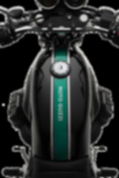 Moto Guzzi V7 III Special 2017 top
