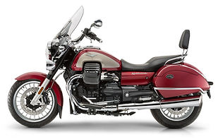 Moto Guzzi California Tourer 1400