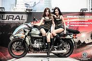 Ural Thailand show