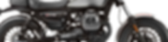 Moto Guzzi V9 chassis