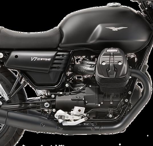 Moto Guzzi V7 III Stone 201 chassis