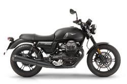 Moto Guzzi V7 stone Black