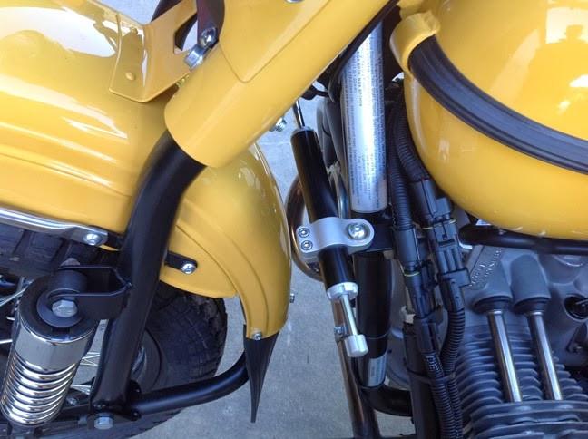 Ural adjustable steering damper.JPG
