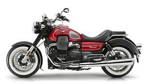 Moto Guzzi California Eldorado 1400