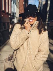 #ChOutfitOfTheDay - Winter Coats