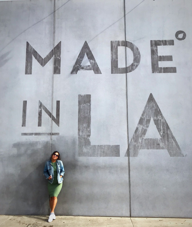 I moved to LA for three months and this is what I learned
