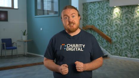 Microsoft 365 x Charity Digital // Corporate Promo