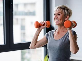 10 Benefits of Strength Training for Seniors