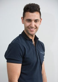 Jarrod Del Monaco Podiatrist The Neighbourhood Clinic