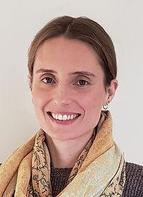 Chandra Lydall Psychologist The Neighbourhood Clinic