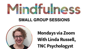Join Us for Mindfulness Sessions