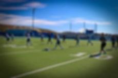 quarterback coaching