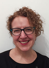 Linda Russell Psychologist The Neighbourhood Clinic