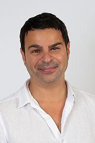 Dr Anthony Dileo Osteopath The Neighbourhood Clinic