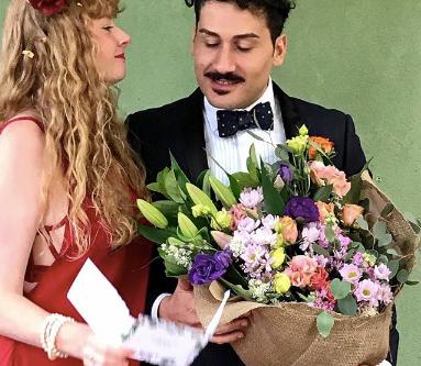 #6 - Last Wedding in Vic