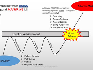How to develop Championship Level Quarterbacks