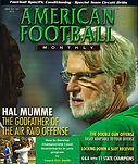 football quarterback leadership