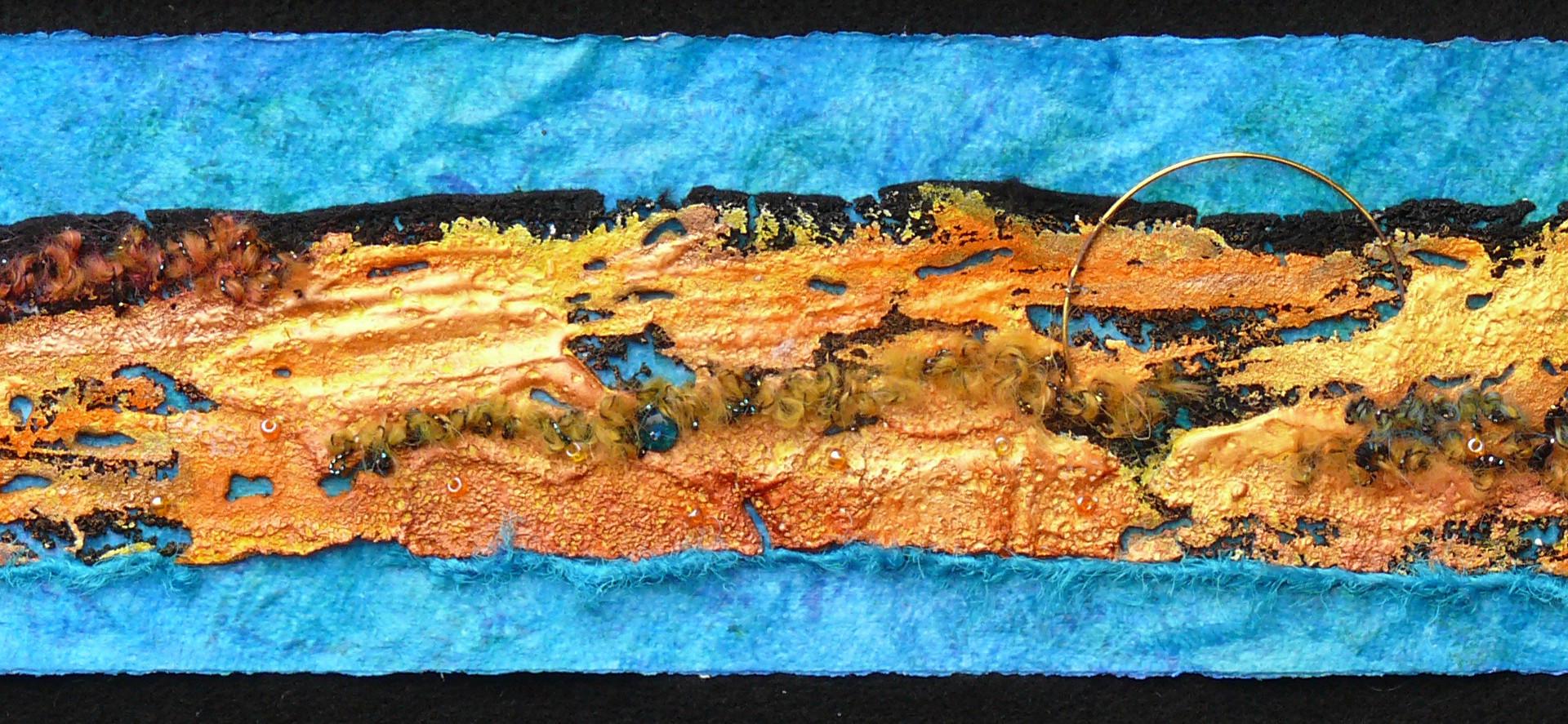 CANYON SUNSET, 2 / GORGE DORÉE 2.jpg