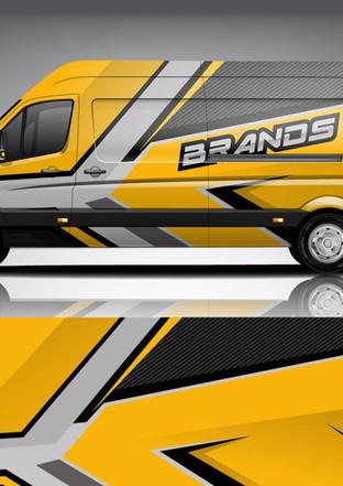 van-car-wrap-design-for-company-vector-2