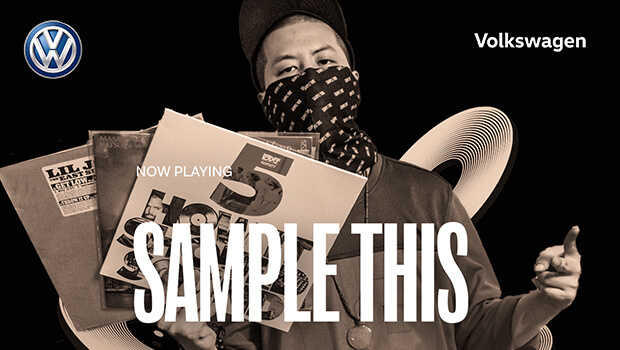 SampleThis 取樣這個