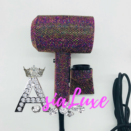 Luxe Blow Dryer