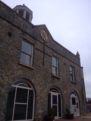 market house the square ballynahinch down counselling