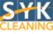 syk cleaning logo