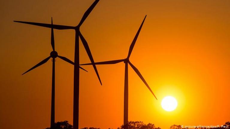Quão verdes são as energias renováveis?