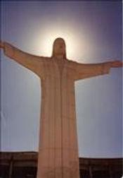 The Cristo de las Noas