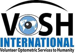 VOSH International Logo