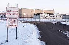 South Dakota Women's Prison